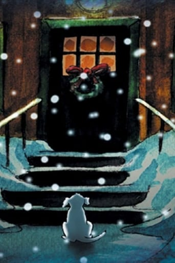 Poster of Snowy's Christmas