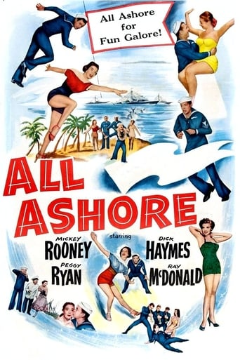 Poster of All Ashore