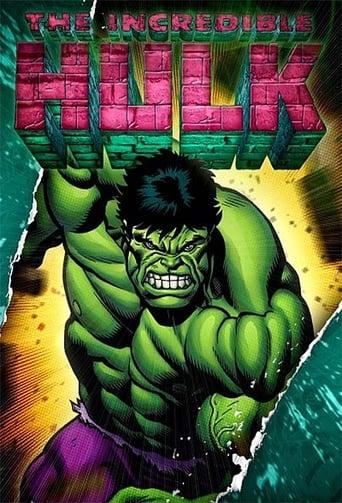 portada The Incredible Hulk