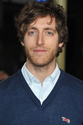 Thomas Middleditch alias Flagstaff