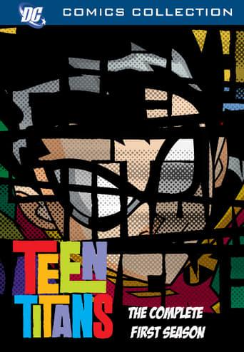 Poster de Teen Titans S01E00