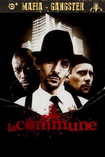 Poster of La Commune