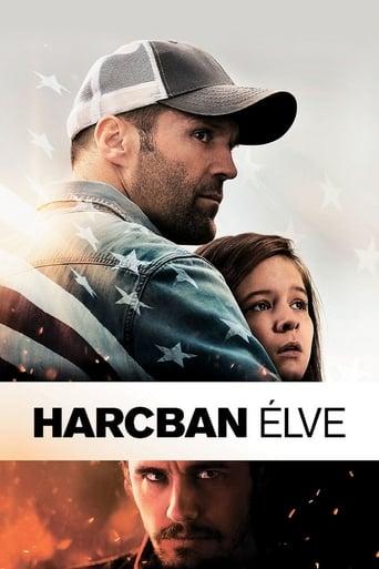 Poster of Harcban élve
