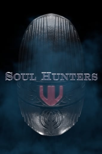 Poster of Soul Hunters