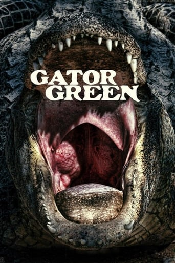 Poster of Gator Green