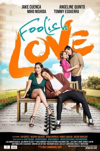 Poster of Foolish Love