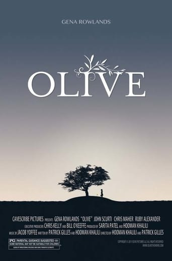 Poster of Olive