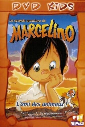 La grande aventure de Marcelino : l'ami des animaux
