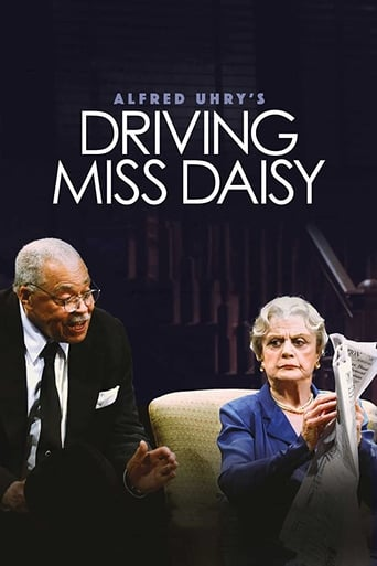 'Driving Miss Daisy (2014)
