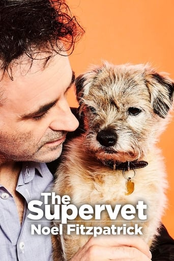 Capitulos de: The Supervet