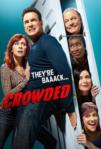 Poster of Crowded