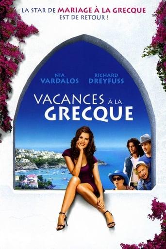 Poster of Vacances à la grecque
