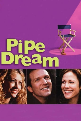 Poster of Pipe Dream