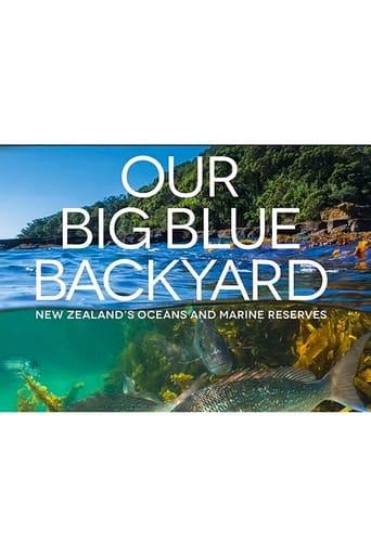 Our Big Blue Backyard