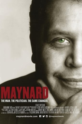 Watch Maynard Online Free Movie Now