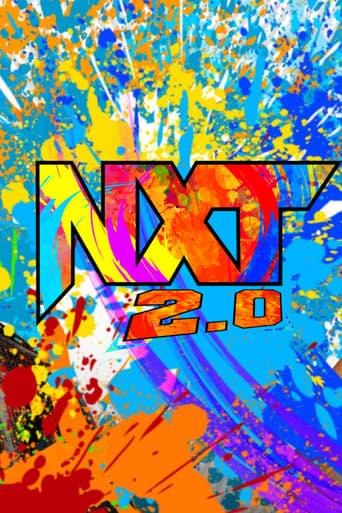 WWE NXT image