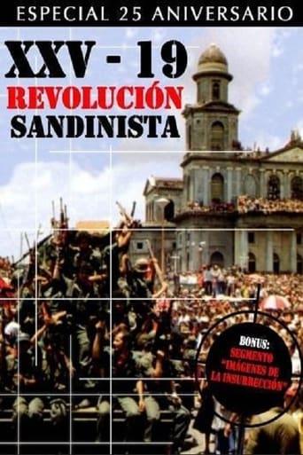 XXV-19, Revolución Sandinista