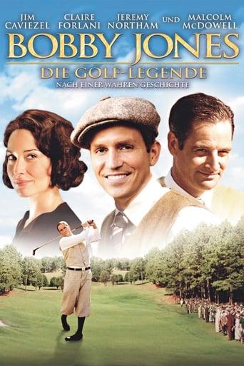 Bobby Jones – Die Golflegende