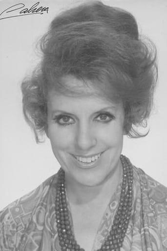 Image of María Isbert