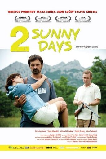 Poster of Dva sunčana dana