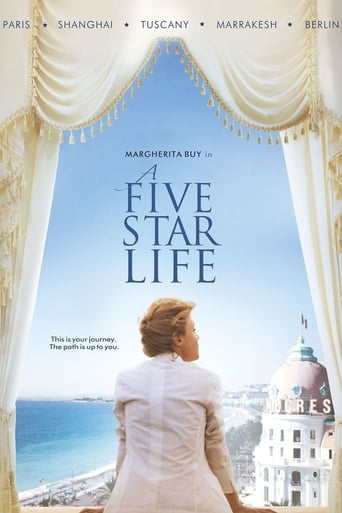 Watch A Five Star Life Free Online Solarmovies