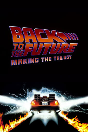 Poster of Back to the Future: Making the Trilogy