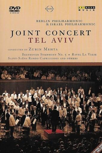 Watch Joint Concert in Tel Aviv full movie online 1337x
