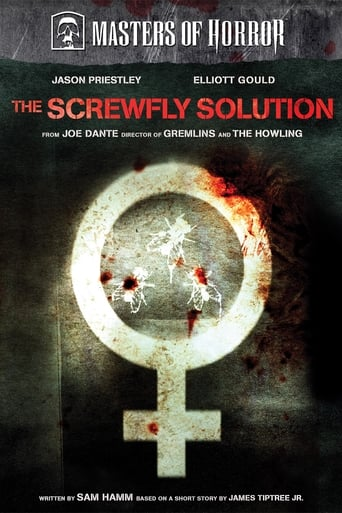 Poster of The Screwfly Solution