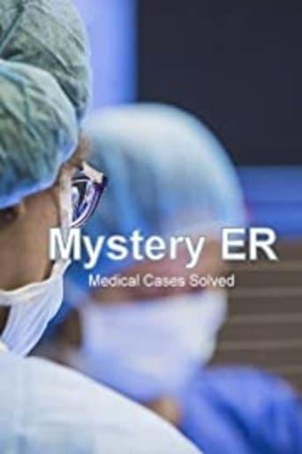 Poster of Mystery ER