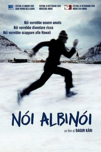 Poster of Nói albínói
