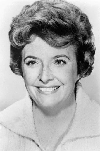 Image of Peggy Cass