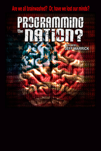 Poster of Programming the Nation?