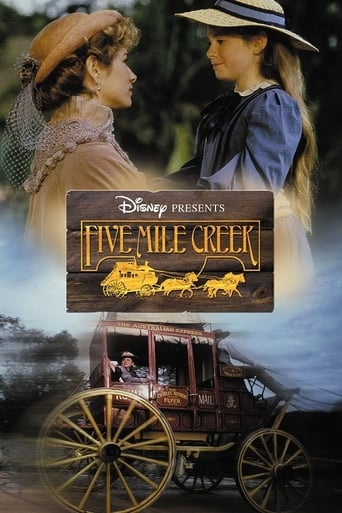 Poster of Five Mile Creek