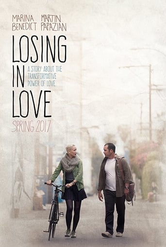 Poster of Losing In Love