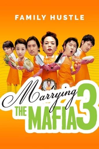 Marrying the Mafia 3: Family Hustle