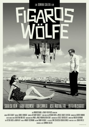Poster of Figaros Wolves