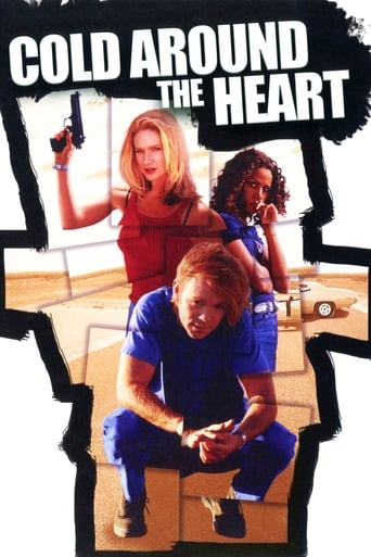 Poster of Cold Around the Heart