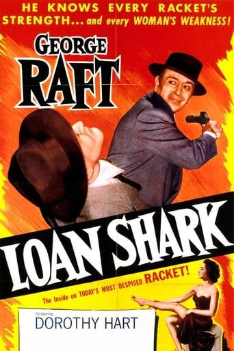Poster of Loan Shark