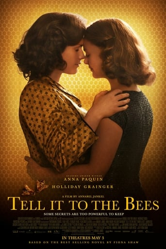 Assistir Tell It to the Bees