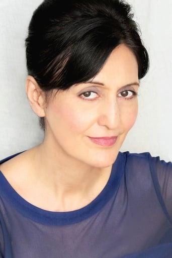Image of Jacqueline Antaramian