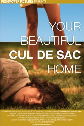 Poster of Your Beautiful Cul de Sac Home