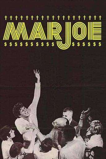 Poster of Marjoe