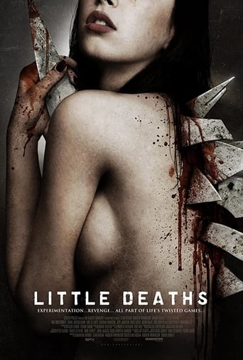 Poster of Little Deaths