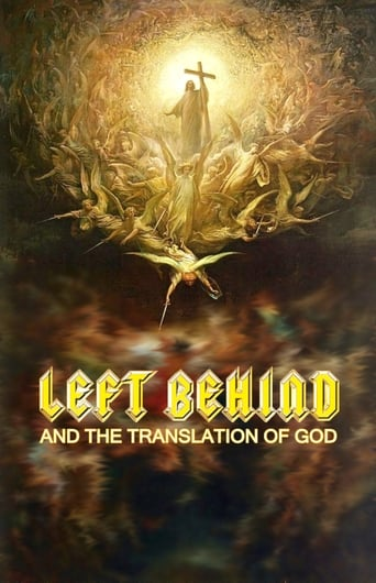 Left Behind and the Translation of God