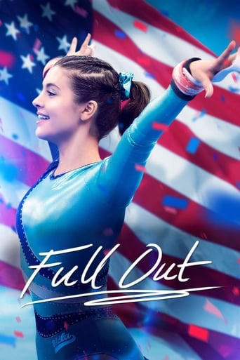 Poster of Full Out