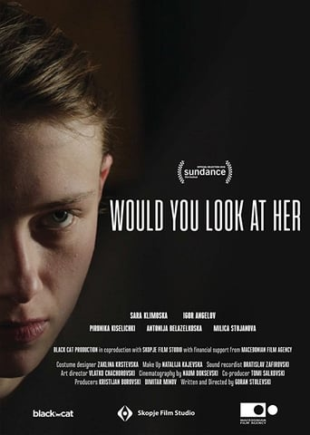 Watch Would You Look at Her Free Movie Online