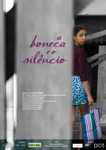 Poster of Doll and Silence