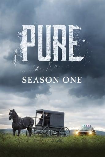 Pure 1ª Temporada - Poster