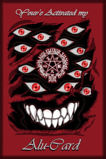 Poster of Hellsing Ultimate VIII