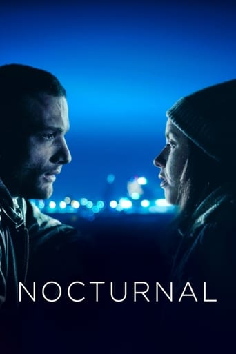 Poster Nocturnal